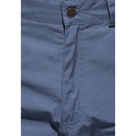 Fjällräven Barents Pro Pantalones Hombre, uncle blue/dark navy